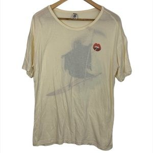 Verameat Grim Reaper Surf T-shirt
